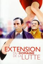 Affiche Extension du domaine de la lutte