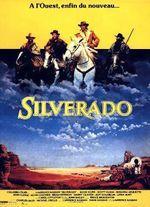 Affiche Silverado
