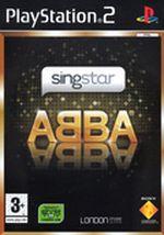 Jaquette SingStar ABBA