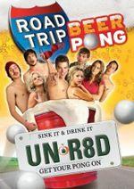 Affiche Road Trip : Beer Pong