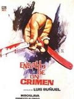 Affiche La Vie criminelle d'Archibald de La Cruz