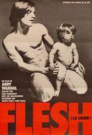 Affiche Flesh
