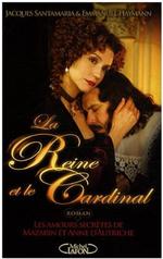 Affiche La Reine et le Cardinal