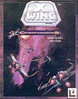 Jaquette Star Wars : X-Wing