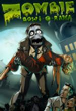 Jaquette Zombie Bowl-O-Rama