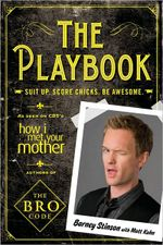 Couverture The Playbook