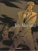 Couverture Envers et contre tout - Jazz Maynard - Tome 3