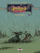 Couverture Des soldats d'honneur - Donjon Monsters, tome 10