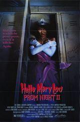 Affiche Le Bal de l'horreur 2 : Hello Mary Lou