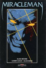 Couverture Miracleman