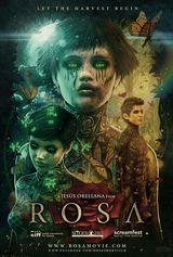 Affiche Rosa