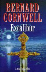 Couverture Excalibur - La Saga du roi Arthur, tome 3