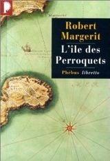 Couverture L'île des Perroquets