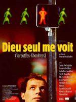 Affiche Dieu seul me voit (Versailles-Chantiers)