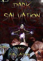 Jaquette Dark Salvation