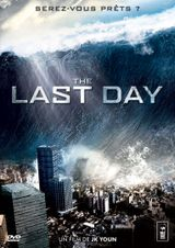 Affiche The Last Day
