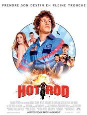 Affiche Hot Rod