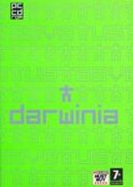Jaquette Darwinia