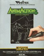 Jaquette AnimAction