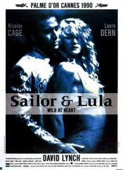 Affiche Sailor & Lula