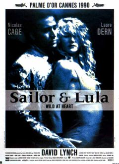 Affiche Sailor & Lula