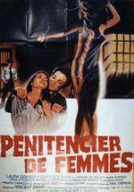Affiche Penitencier de femmes