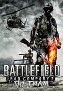 Jaquette Battlefield : Bad Company 2 - Vietnam