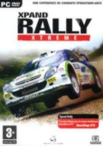 Jaquette Xpand Rally Xtreme