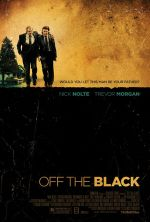 Affiche Off the Black
