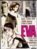 Affiche Eva
