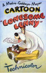 Affiche Lenny s'ennuie