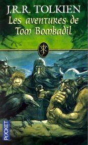 Couverture Les Aventures de Tom Bombadil