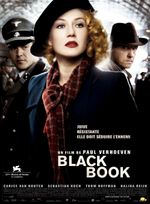 Affiche Black Book