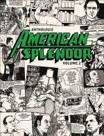 Couverture Anthologie American Splendor : Volume 2