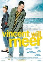 Affiche Vincent, ses amis et sa mer