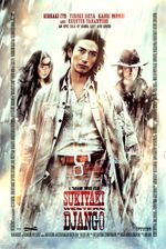 Affiche Sukiyaki Western Django