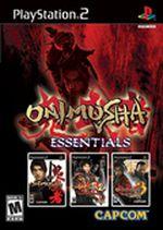 Jaquette Onimusha Essentials