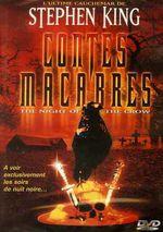 Affiche Contes Macabres