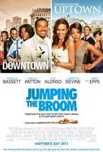 Affiche Jumping the Broom