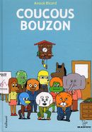 Couverture Coucous Bouzon