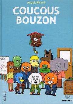 Couverture Coucous Bouzon