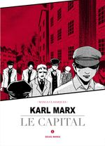 Couverture Le Capital