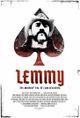 Affiche Lemmy