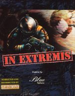 Jaquette In Extremis