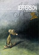 Couverture Jefferson ou le mal de vivre, second souffle - Pacush Blues, tome 2