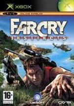 Jaquette Far Cry Instincts
