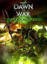 Jaquette Warhammer 40,000 : Dawn of War - Dark Crusade