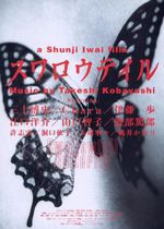 Affiche Swallowtail Butterfly