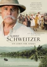 Affiche Albert Schweitzer
