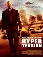 Affiche Hyper Tension